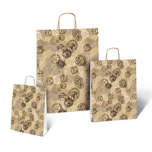 Shopper Timbri