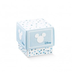 Scatola Portaconfetti Mickey's Stars