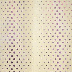 Carta Regalo Pois Viola - Confezione da 25 Fogli