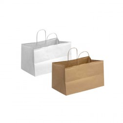 Shopper Take Away - Formato Medio