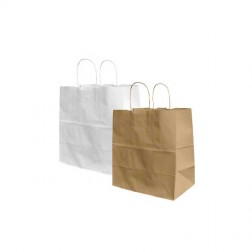 Shopper Take Away - Formato Largo