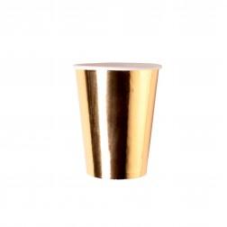 Bicchiere Oro Lux