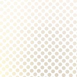 Carta Pelleaglio Sole Oro