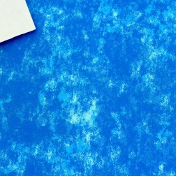 Carta da Regalo Blu Paint - Confezione da 25 Fogli