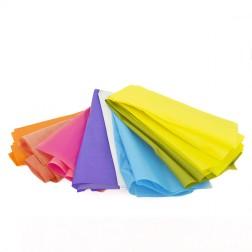 Carta Velina Colorata confezione da 24 fogli
