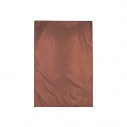 Buste Regalo Metallizzate Marrone - Formato Grande