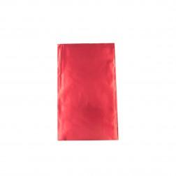 Buste Regalo Rosso Metallizzato - Formato Mini