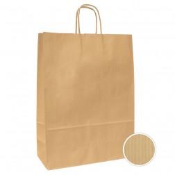 Shopper Carta Sealing Avana Classica