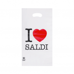 Shopper I Love Saldi