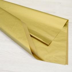 Carta Velina Precious Oro